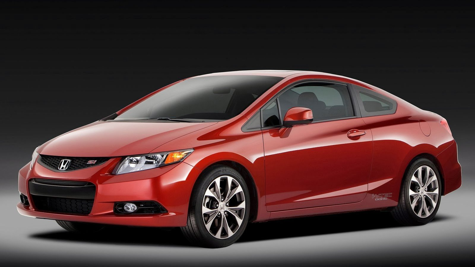 Latest One Hundred Cars New Car Honda Civic 2014 Free Download