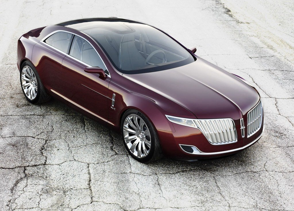 Latest New Classic Cars Lincoln Mkr Car Wallpapers Free Download