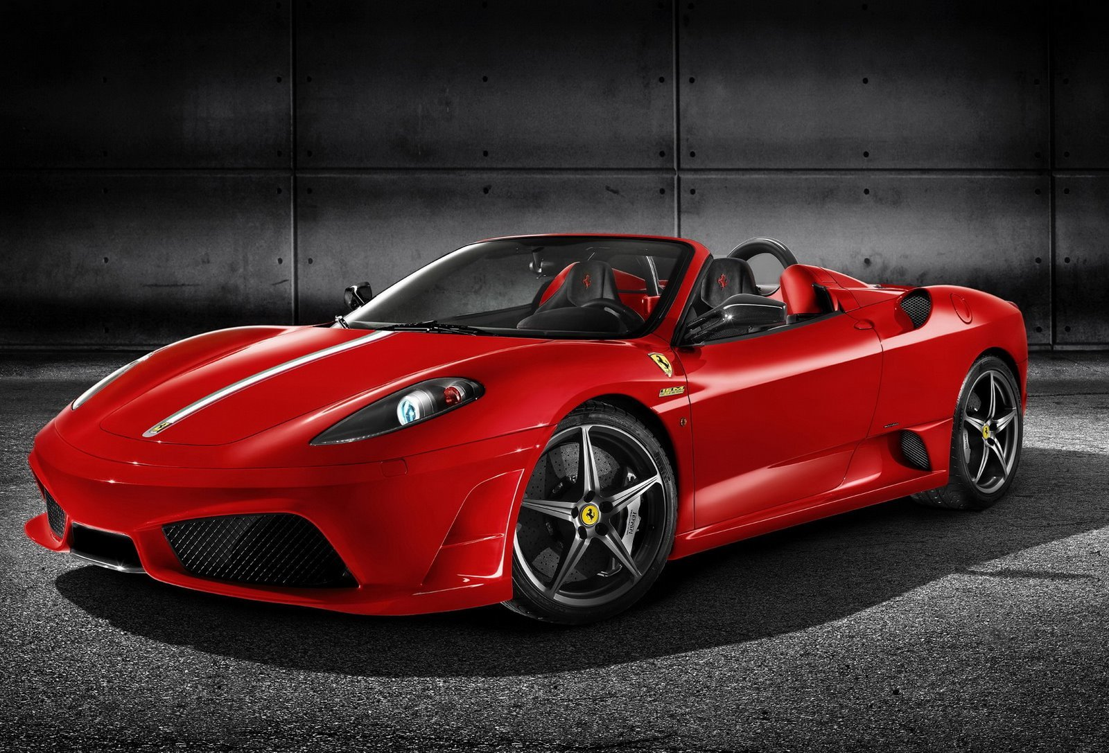 Latest Ferrari F430 Cars Specification And Price Free Download