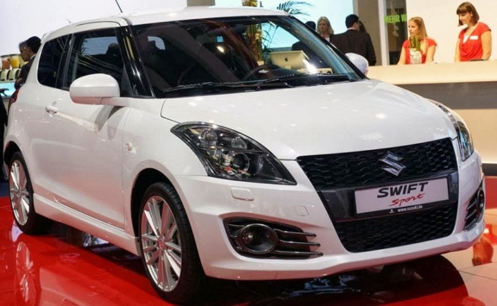 Latest Maruti Suzuki Swift Sport Photos Prices4U Free Download