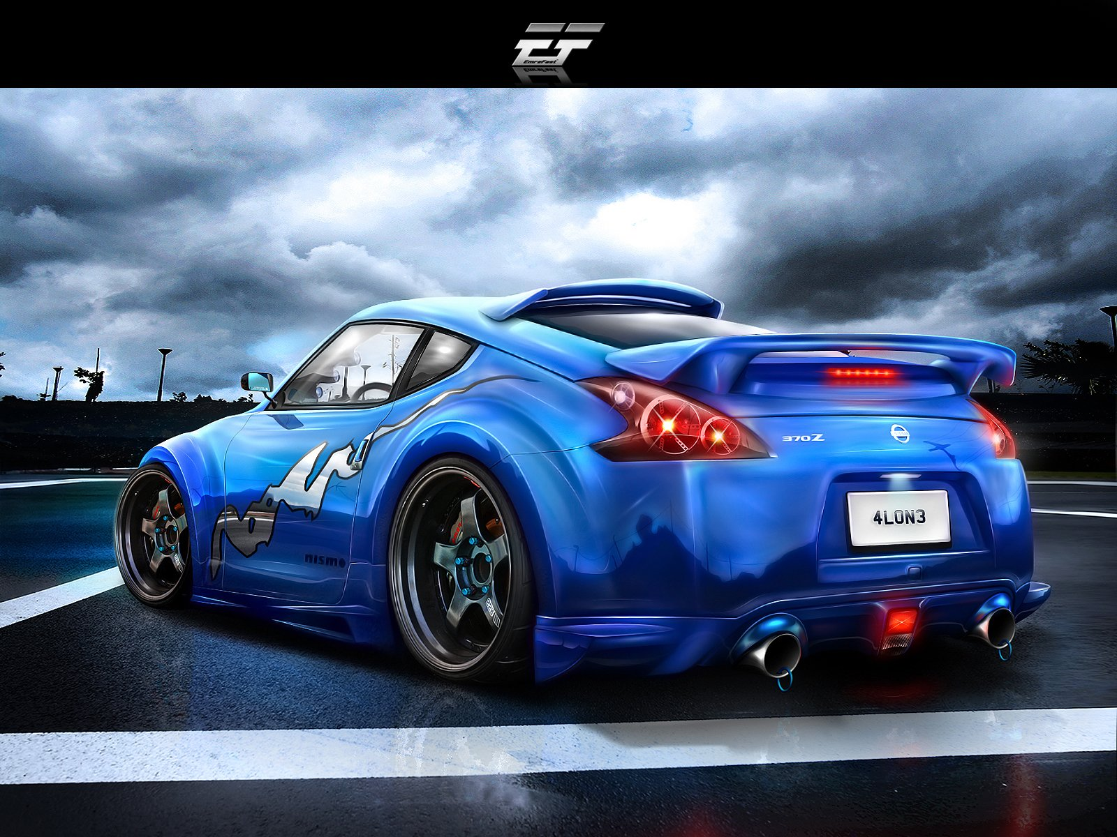 Latest Moderate Cars Nismo 370Z Wallpaper Free Download