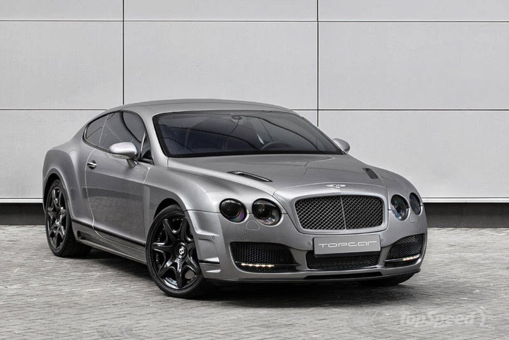 Latest Bentley Continental Gt Prices Photos Review Free Download