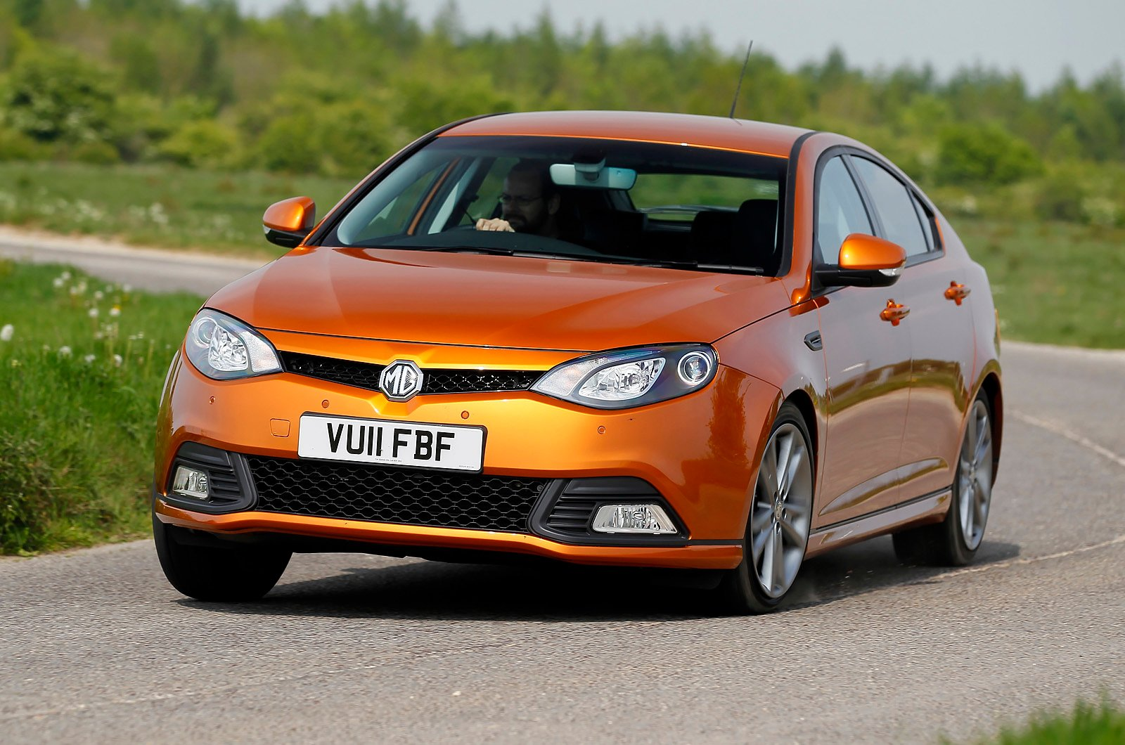 Latest Cool Car Wallpapers Mg Cars 2013 Free Download