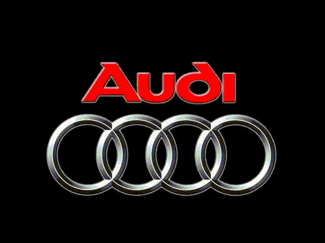 Latest Audi Logo Cars Sketches Free Download