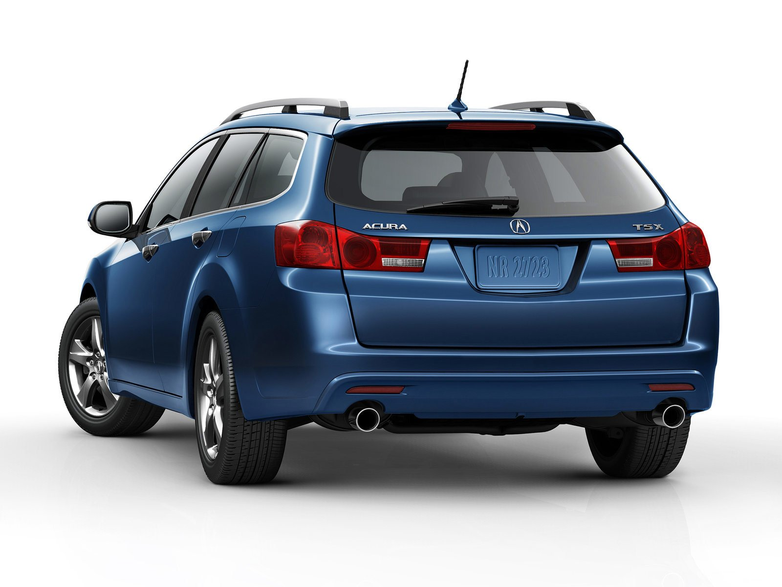 Latest 2011 Acura Tsx Sport Wagon Car Pictures Free Download