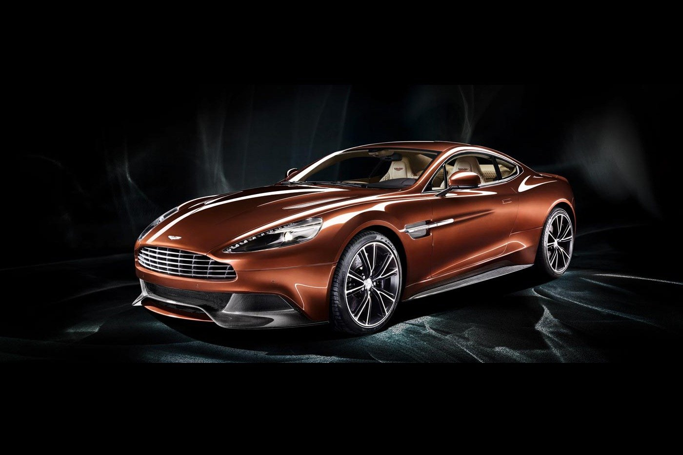Latest World Of Cars Aston Martin Vanquish Images 1 Free Download
