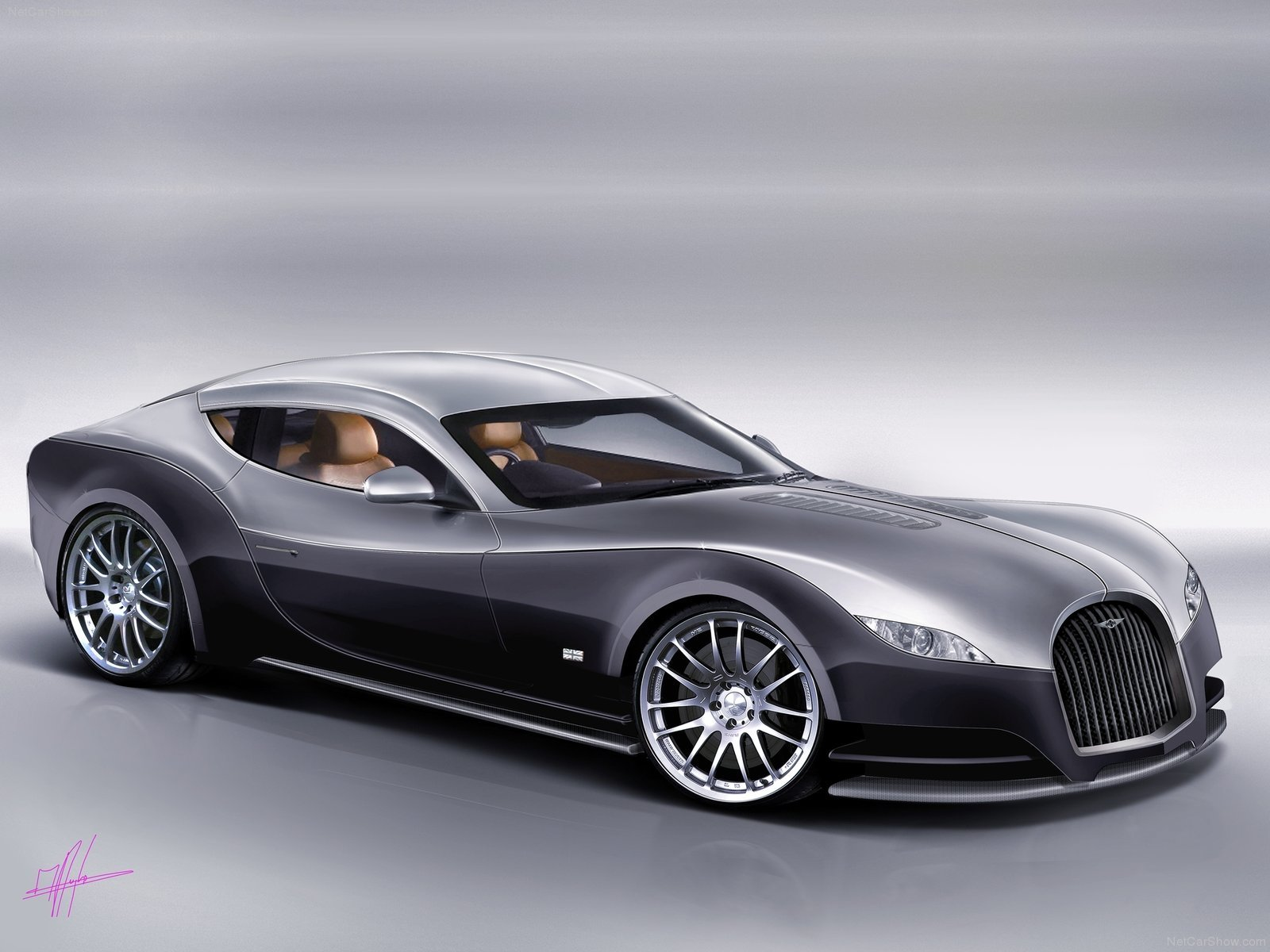 Latest Cars Library Morgan Evagt 2012 Free Download