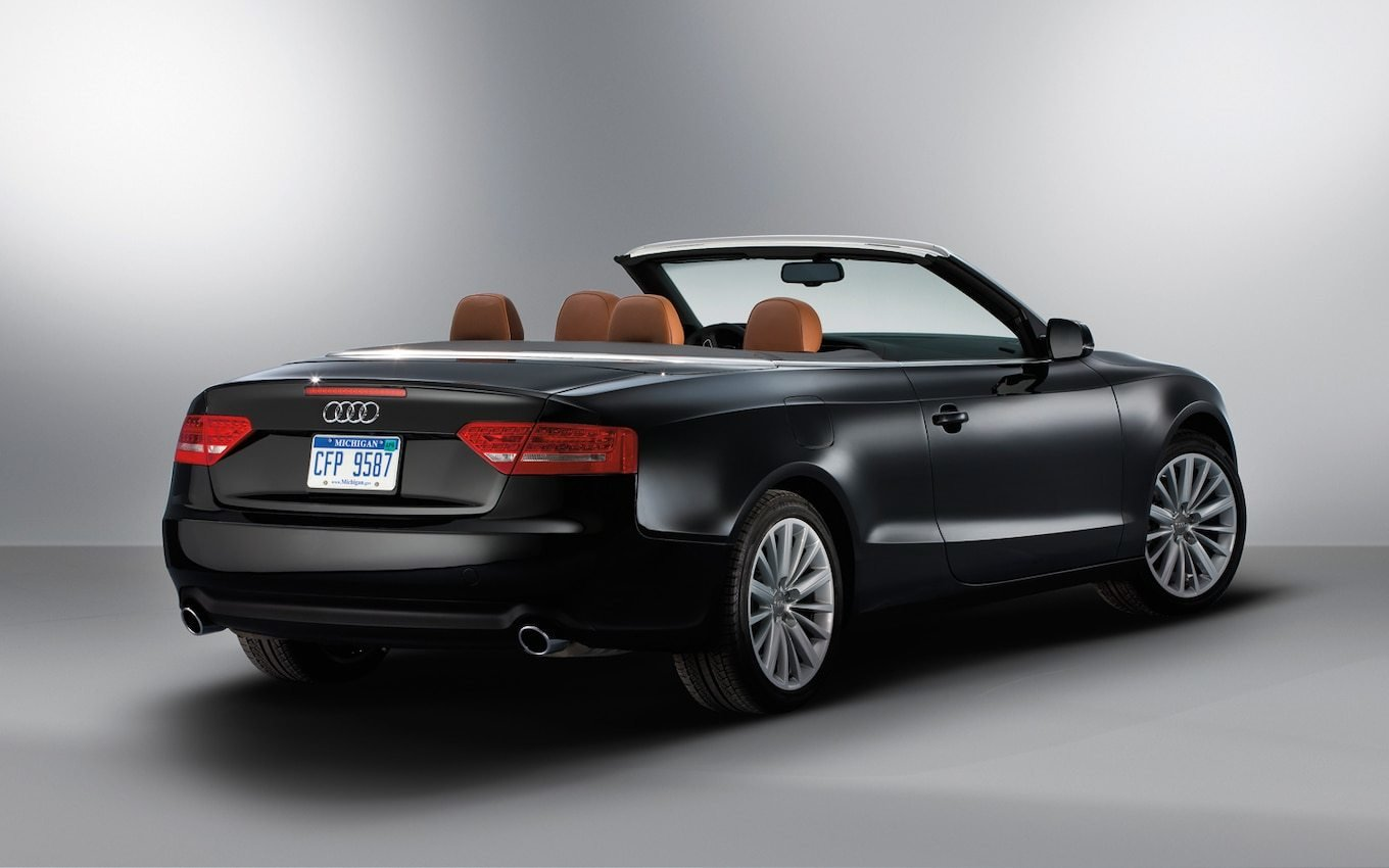 Latest 2012 Audi A5 Reviews And Rating Motor Trend Free Download