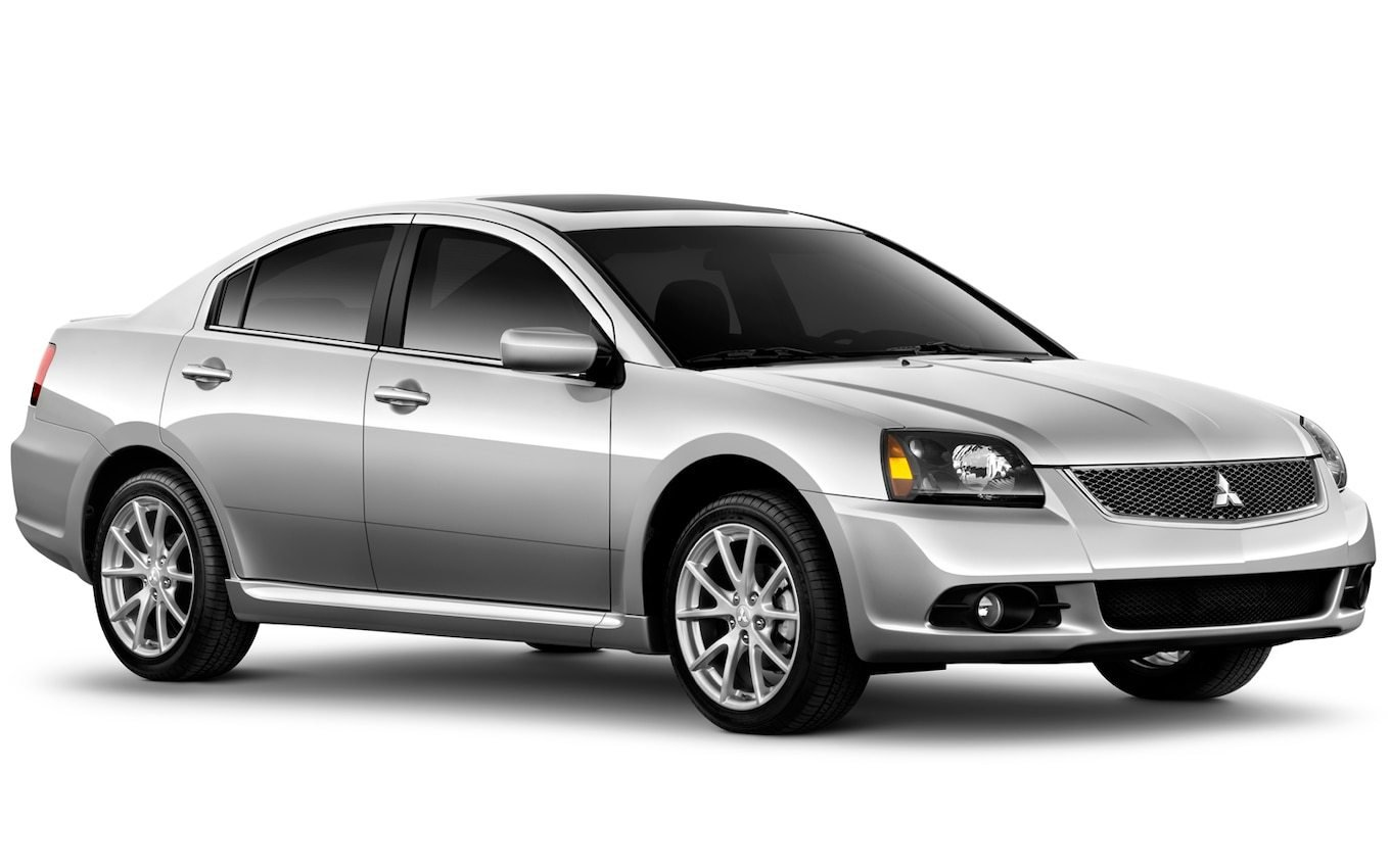 Latest 2012 Mitsubishi Galant Reviews And Rating Motor Trend Free Download