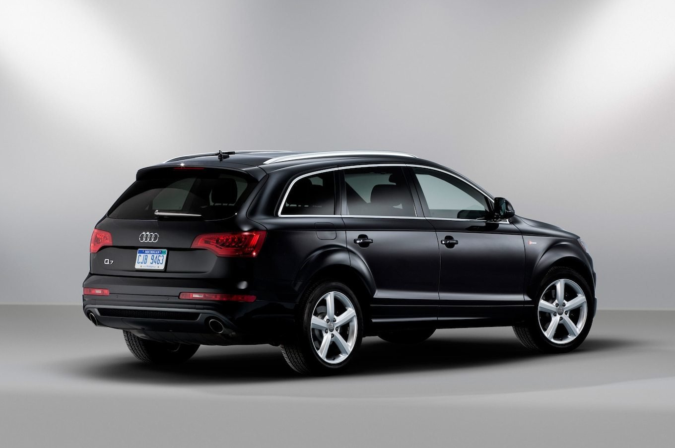 Latest 2013 Audi Q7 Reviews And Rating Motor Trend Free Download