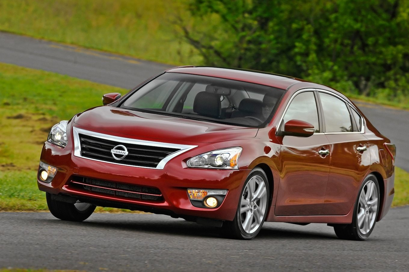 Latest 2013 Nissan Altima Reviews And Rating Motor Trend Free Download