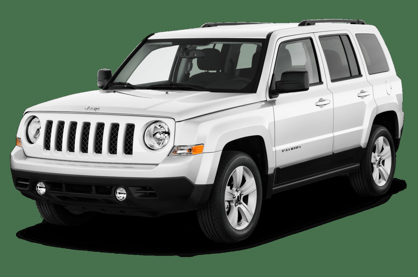 Latest 2012 Jeep Patriot Reviews And Rating Motor Trend Free Download