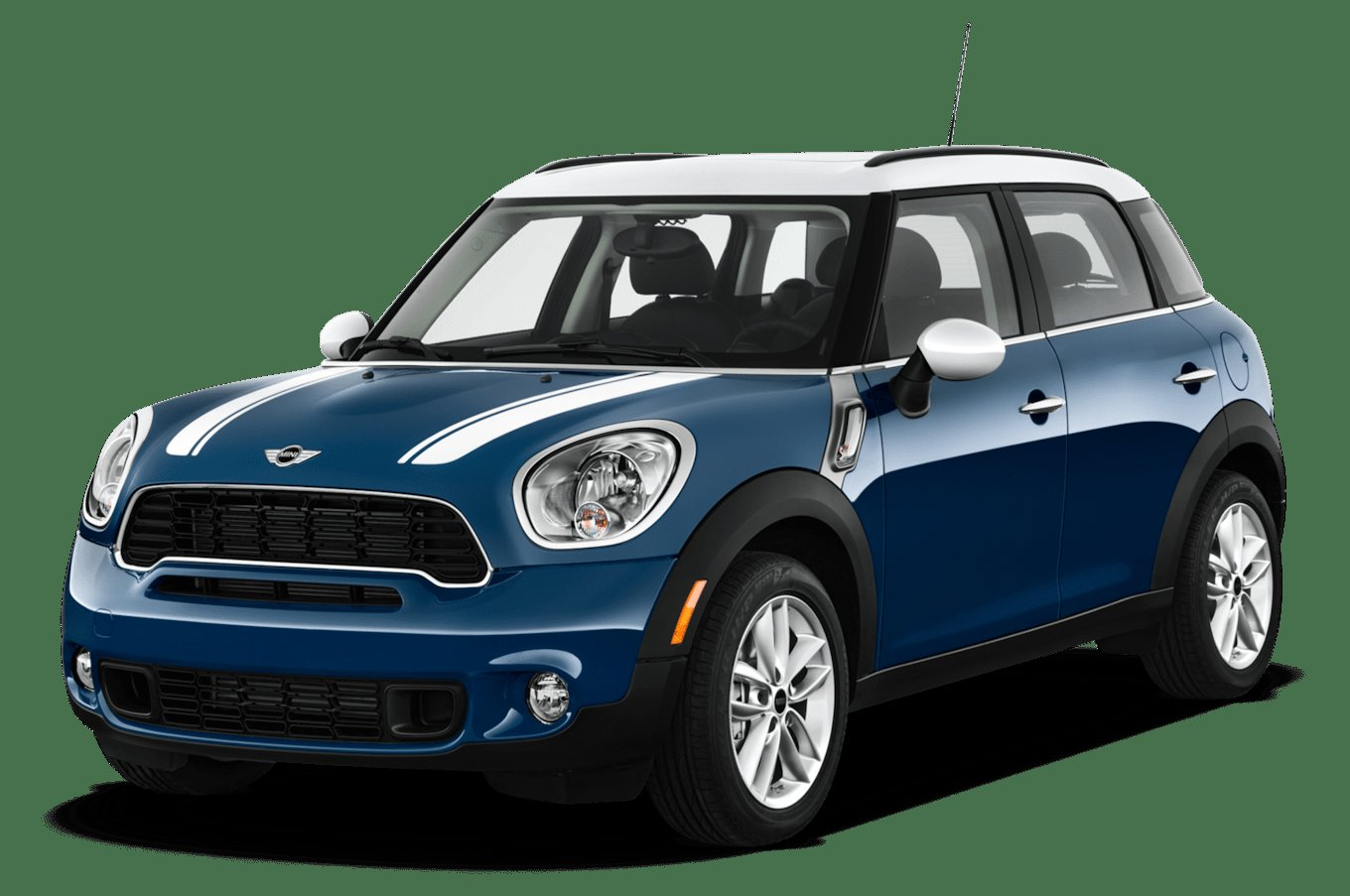 Latest 2012 Mini Cooper Countryman Reviews And Rating Motor Trend Free Download