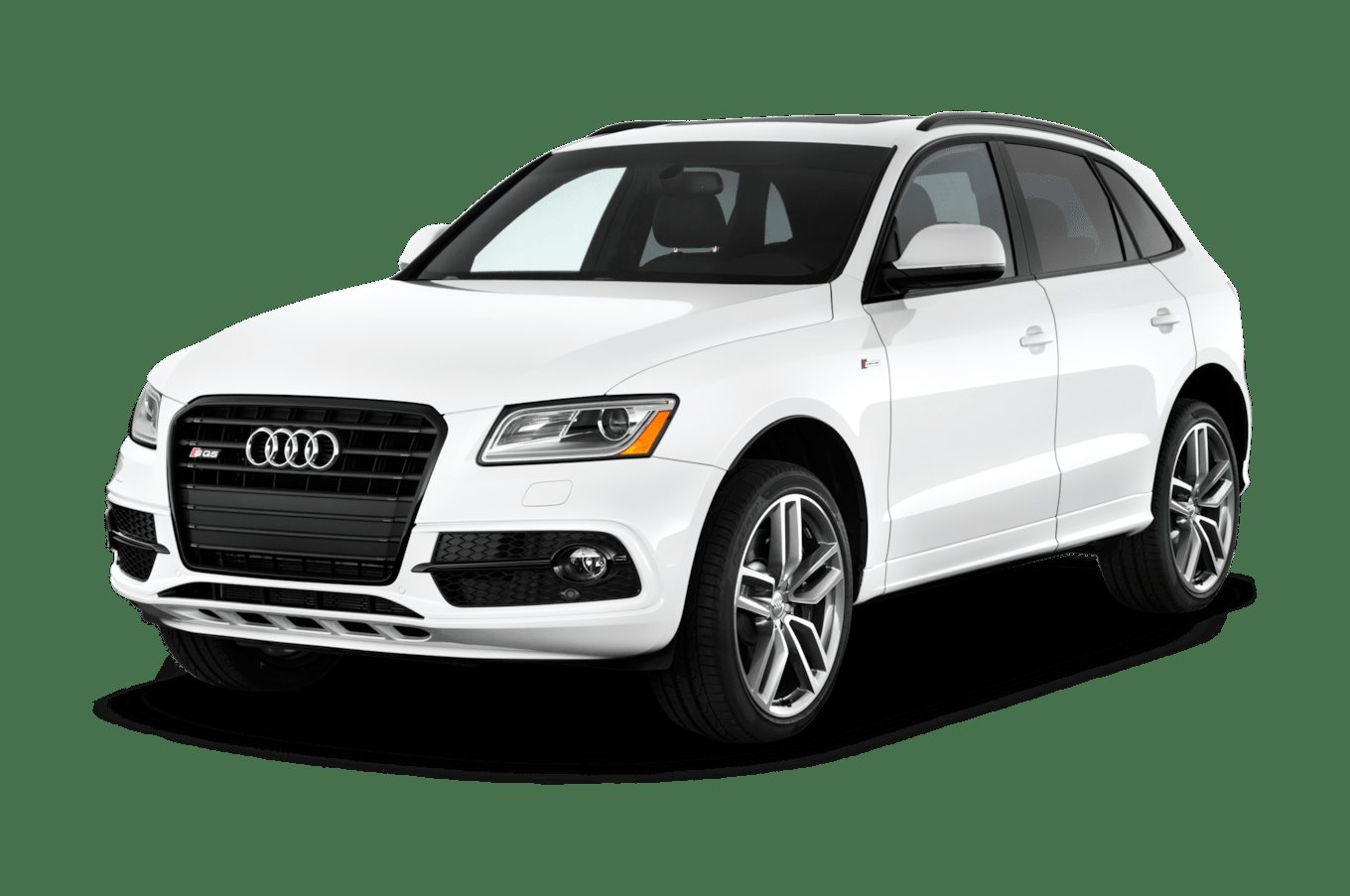 Latest 2017 Audi Sq5 Reviews And Rating Motor Trend Free Download