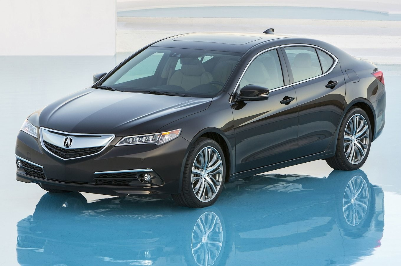 Latest 2015 Acura Tlx First Look Motor Trend Free Download