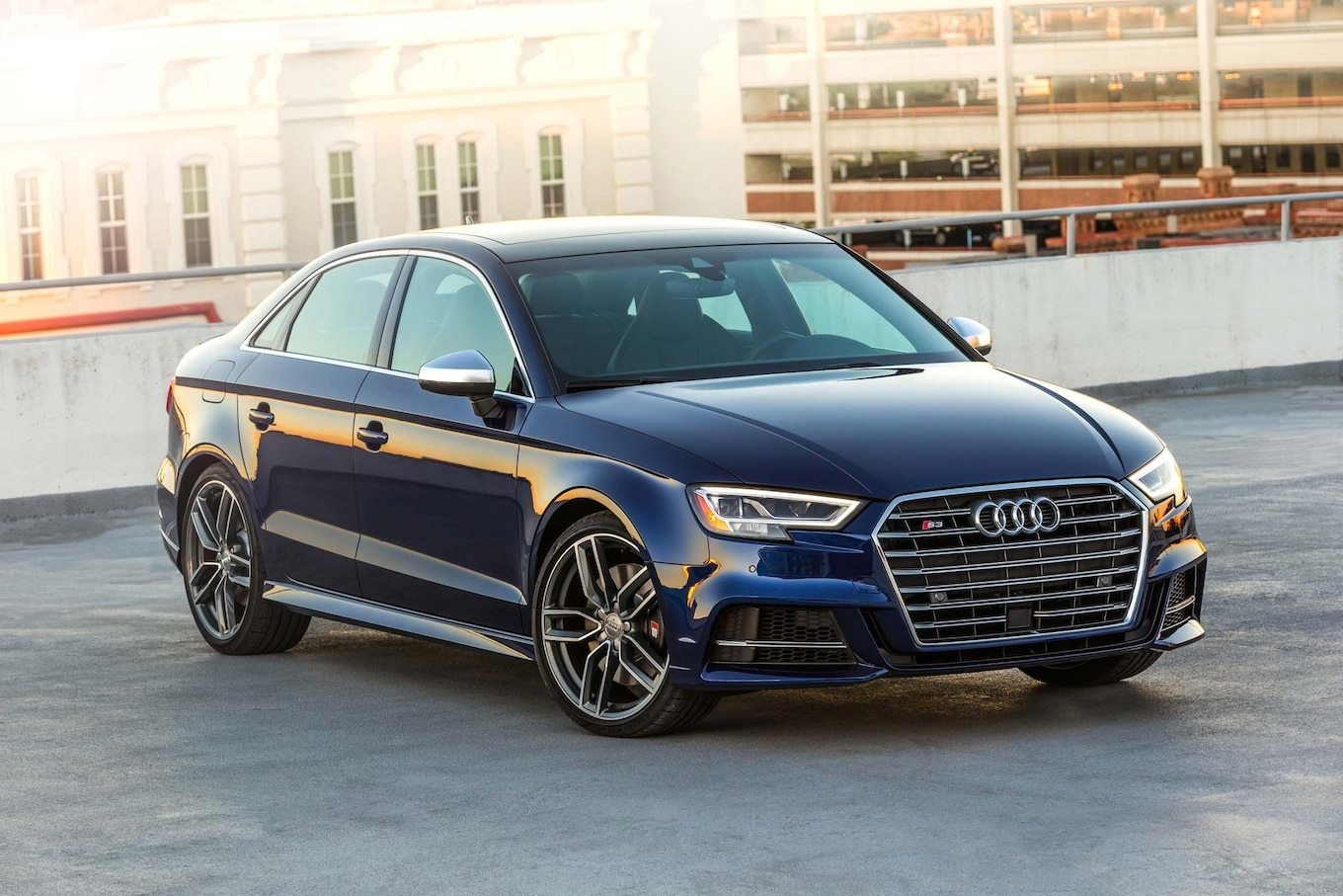 Latest 2017 Audi S3 First Drive Review Motor Trend Free Download