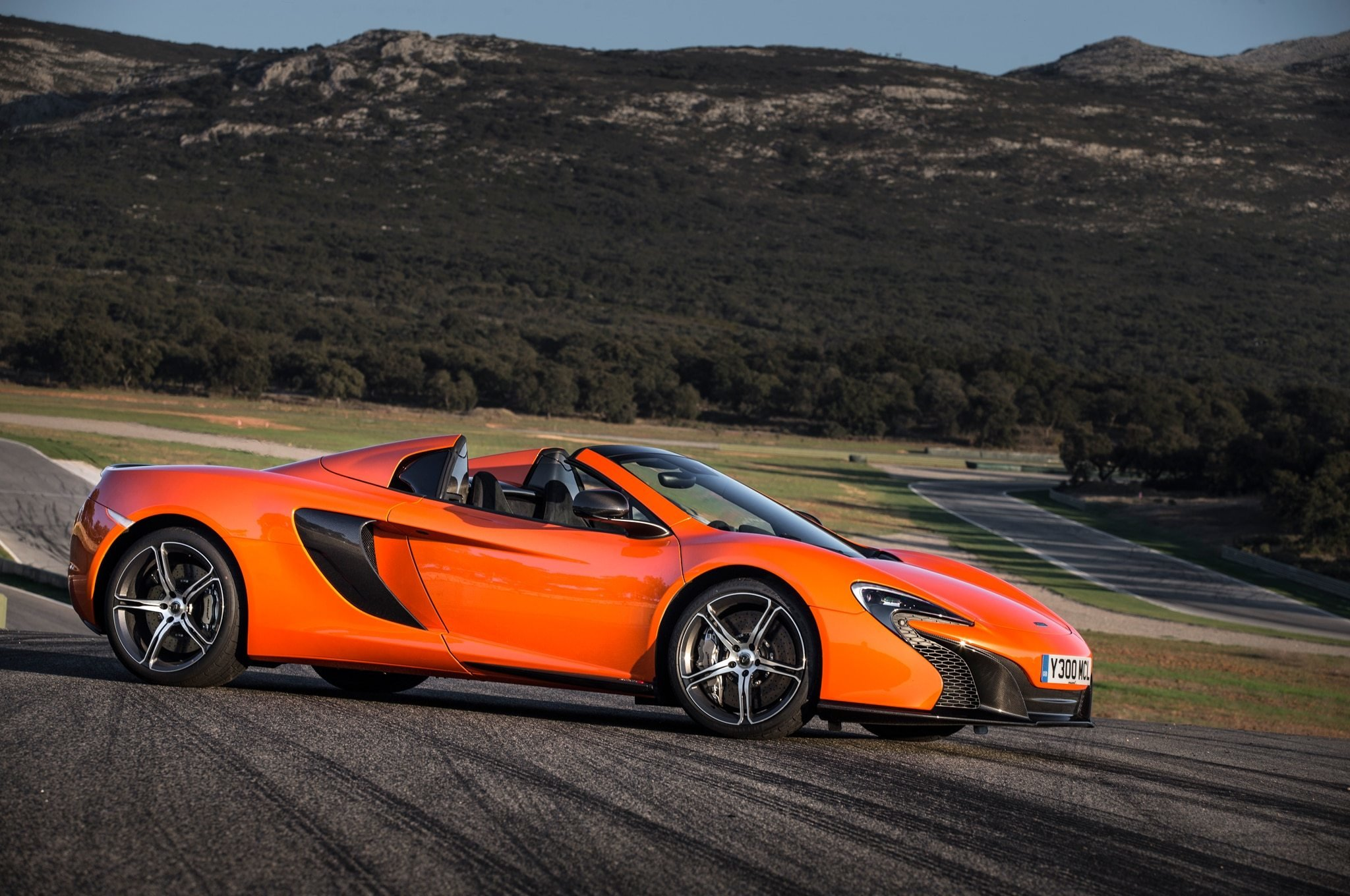 Latest Mclaren Confirms Entry P13 Sports Car Track Only P1 Free Download