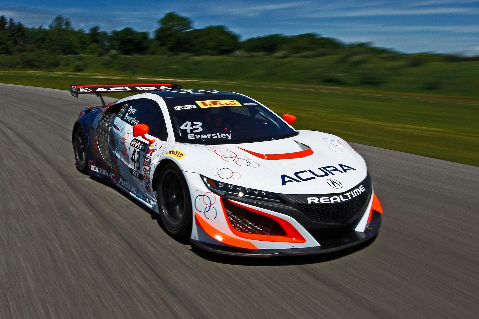 Latest Acura Team Penske Announce Imsa Weathertech Championship Free Download