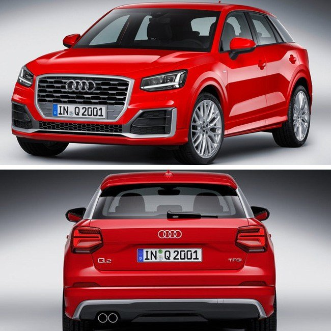 Latest 7 Upcoming Luxury Cars In India In 2017 Audi Photos Free Download