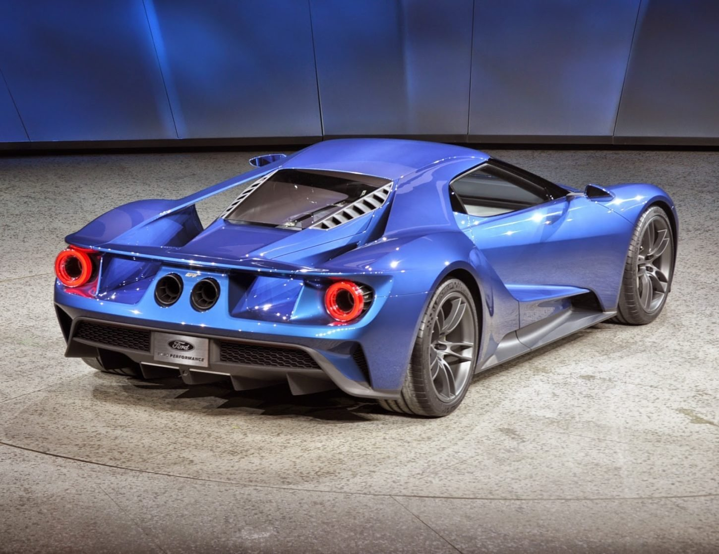 Latest 2018 Ford Gt Tail Light Car Preview And Rumors Free Download