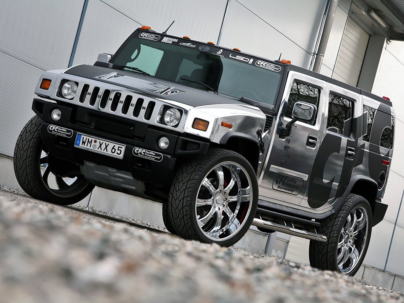 Latest Picture Hummer Cars Free Download