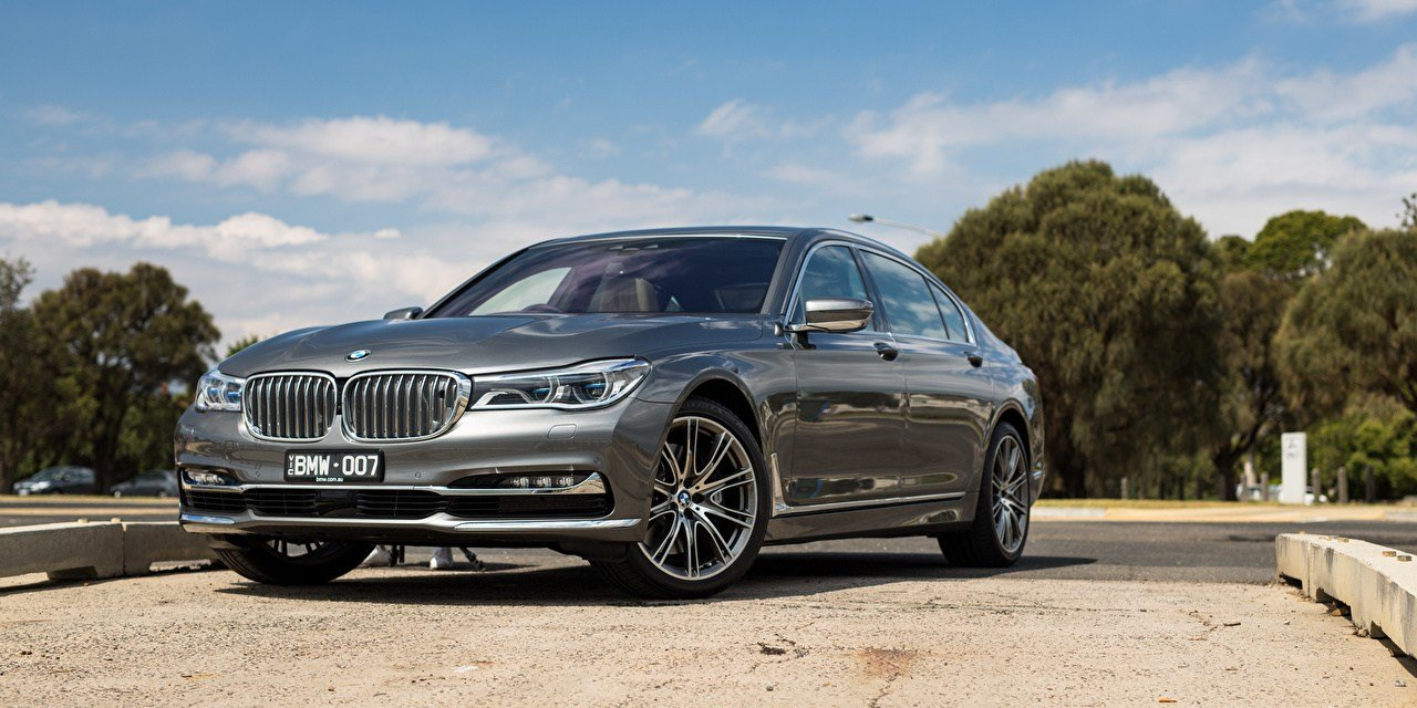 Latest Picture Bmw G12 7 Series Sedan Cars Free Download