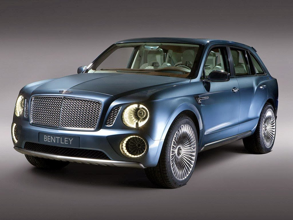 Latest Upcoming Bentley Suv Photos P2P Free Download