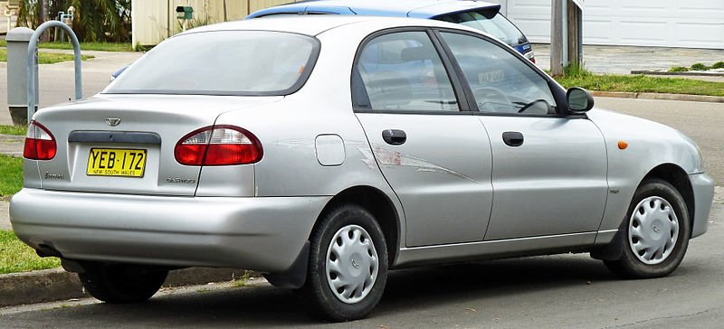 Latest Daewoo Matiz A True World Car The Rise And The Fall Of Free Download
