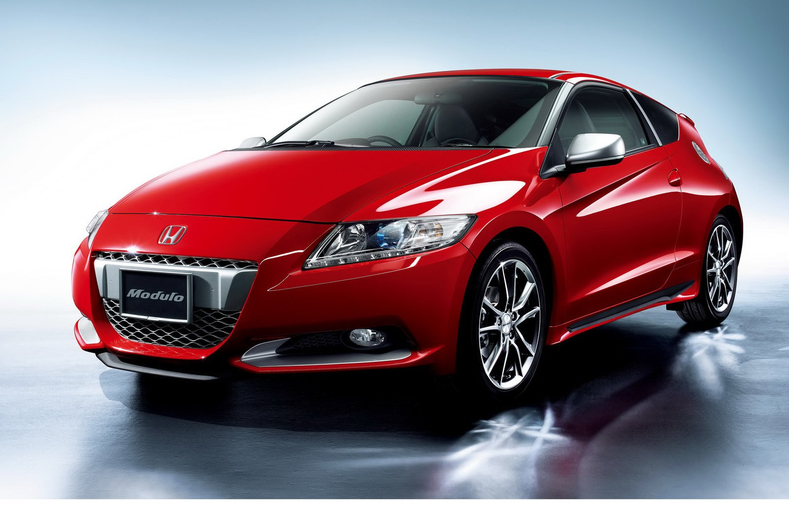 Latest All Car Collections Honda Cr Z Free Download