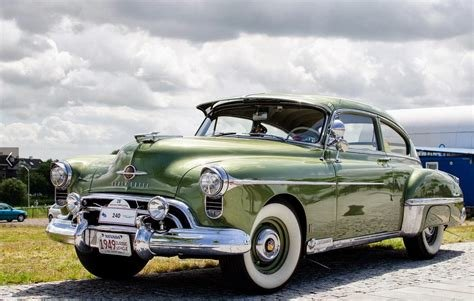 Latest Oldsmobile Rocket 88 The World's First Muscle Car Free Download
