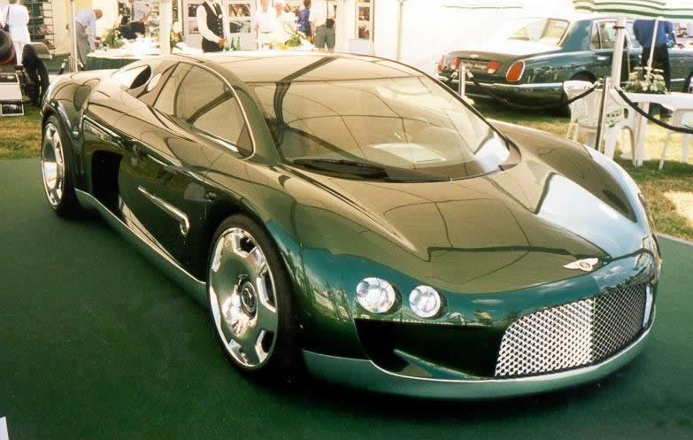 Latest Bentley Car Free Download