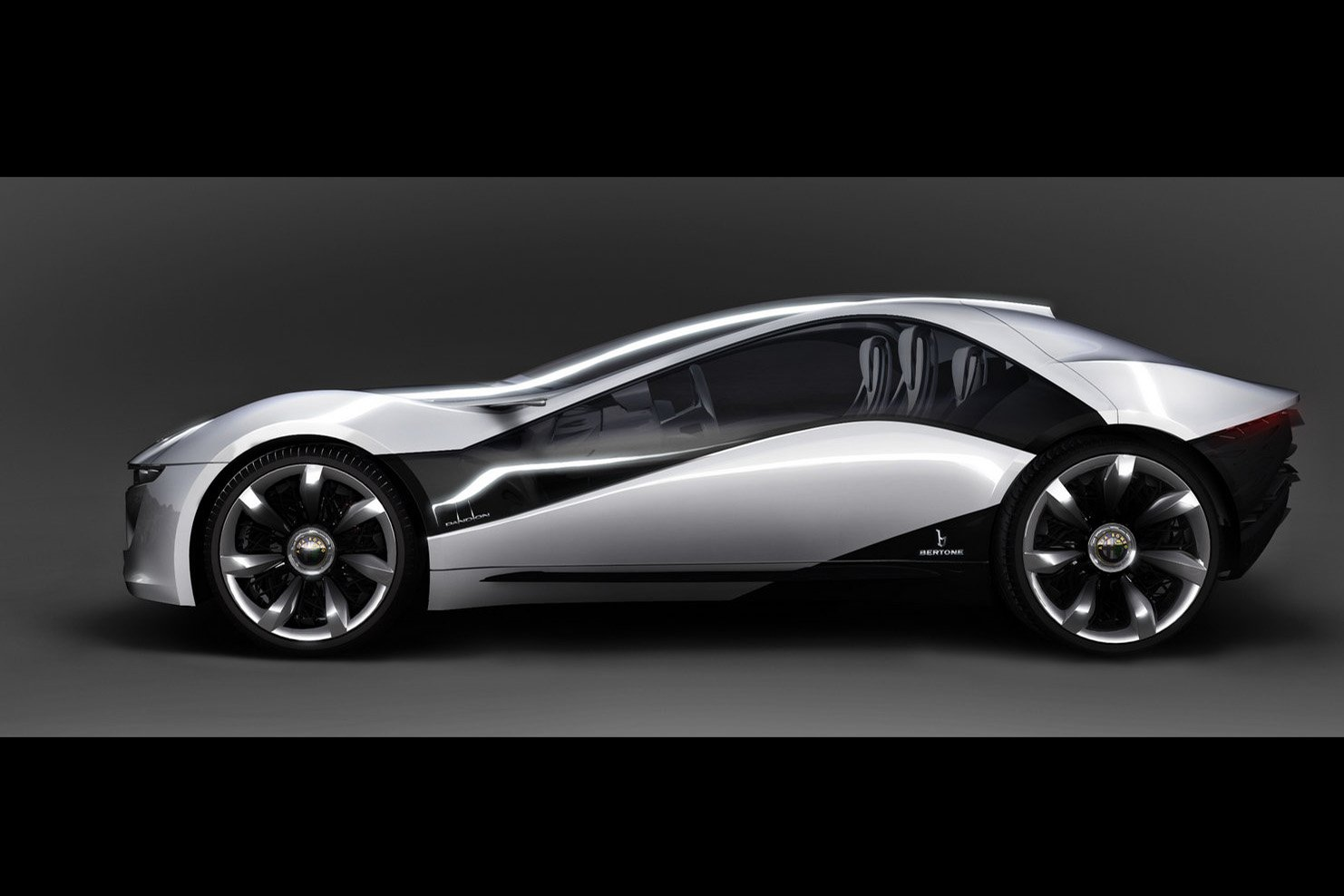 Latest Dsng S Sci Fi Megaverse The Alfa Romeo Pandion Free Download