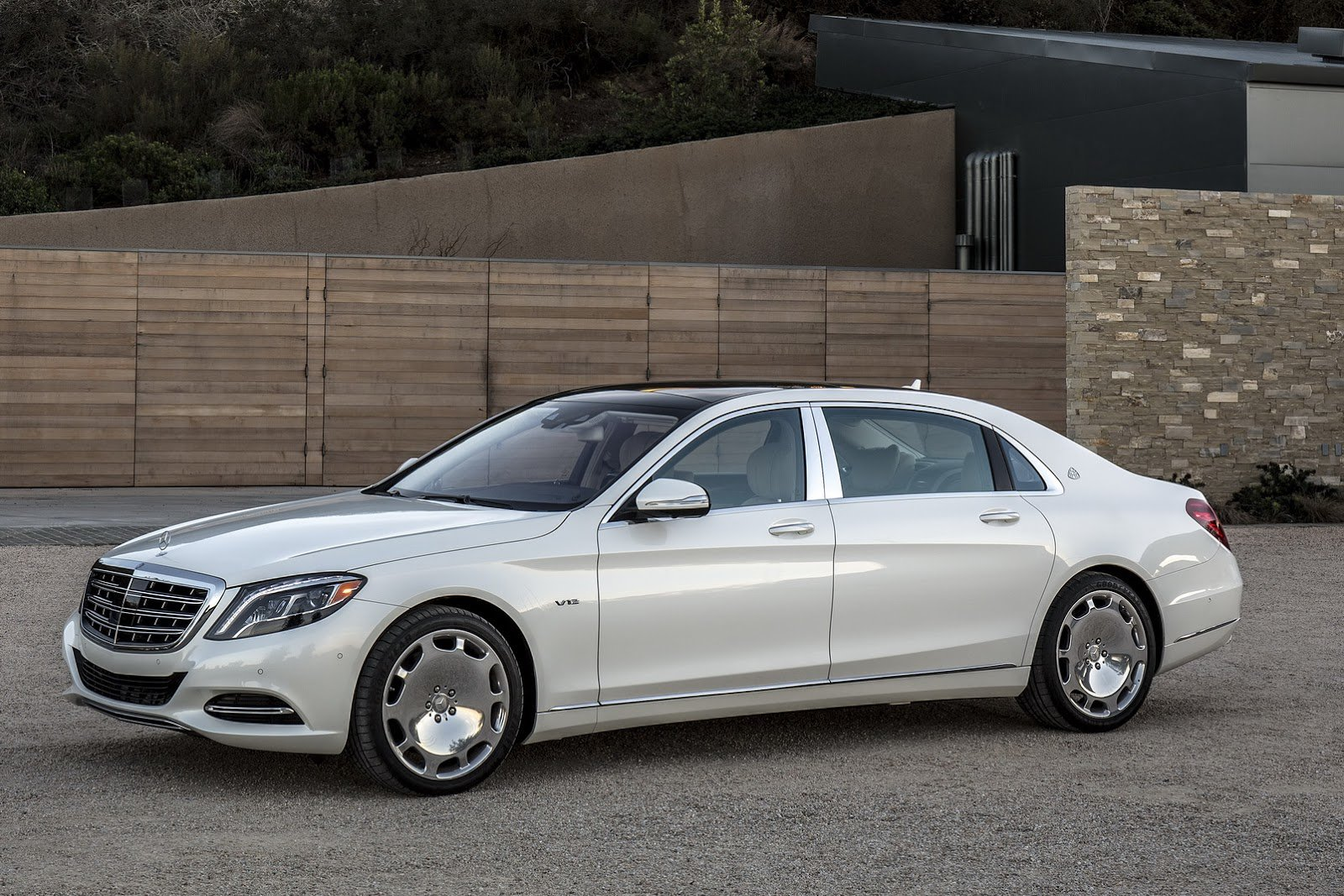 Latest Get To Know The 2016 Mercedes Maybach S600 In 57 New Free Download