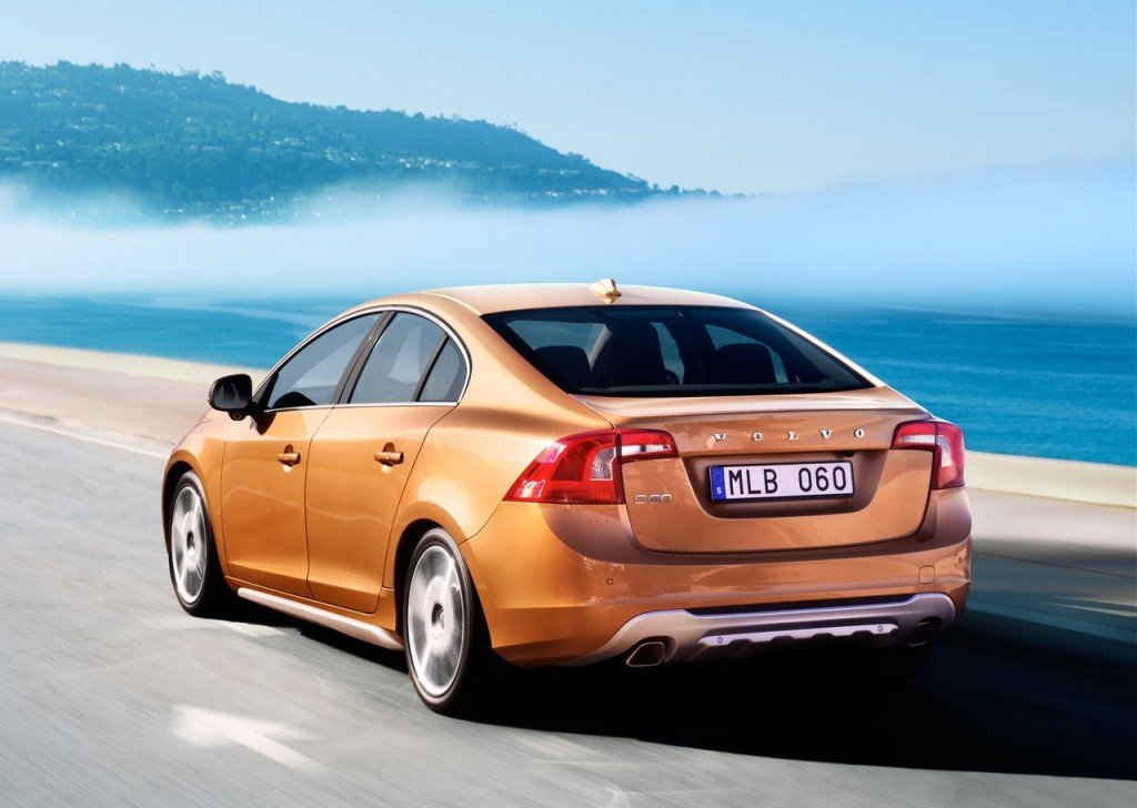 Latest Best Car Models All About Cars 2013 Volvo S60 Free Download