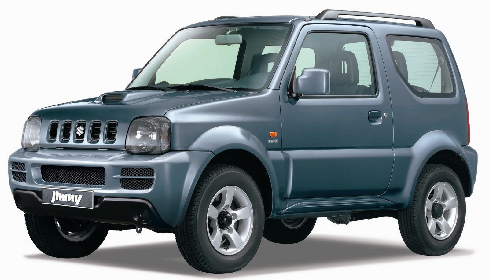 Latest Maruti Suzuki Jimny Wallpaper Free Download