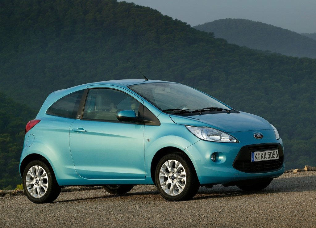 Latest Ford Ka Wallpapers Sports Car Racing Car Luxury Free Download