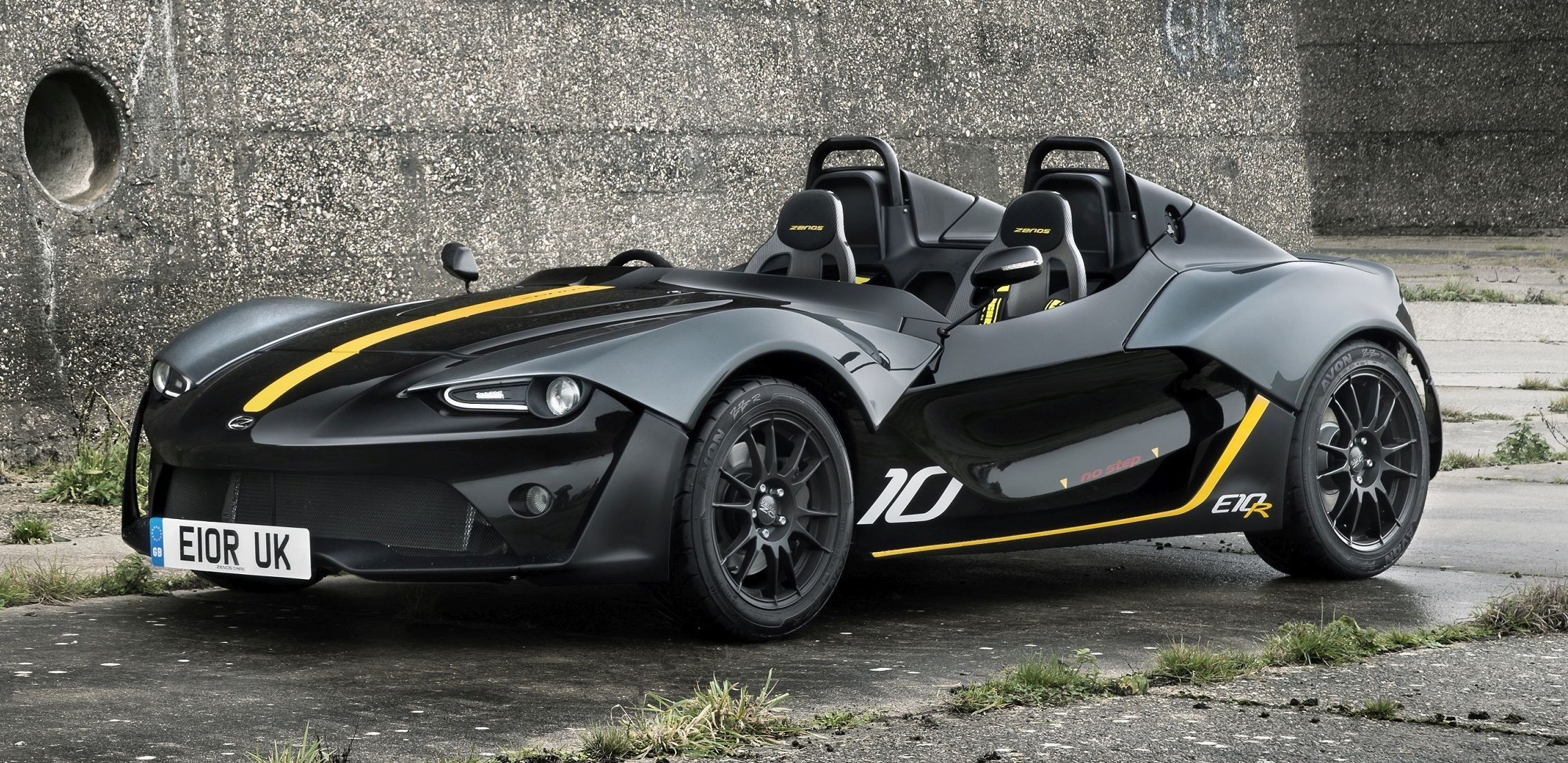 Latest Zenos Cars British Sports Car Maker Goes Bust Free Download
