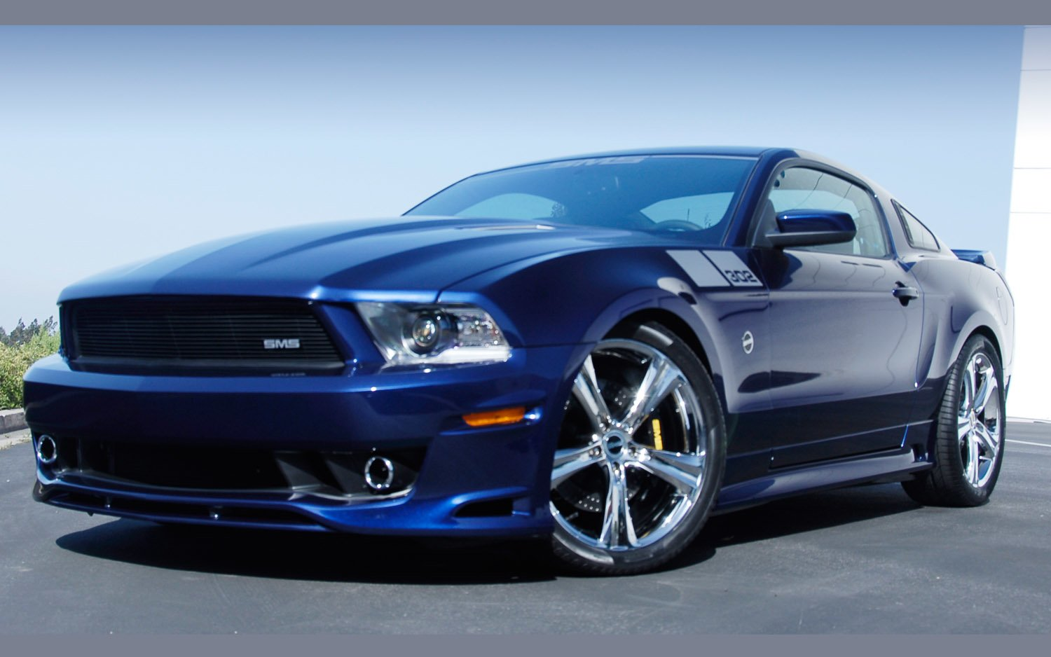 Latest Cool Car Wallpapers Saleen Cars 2013 Free Download