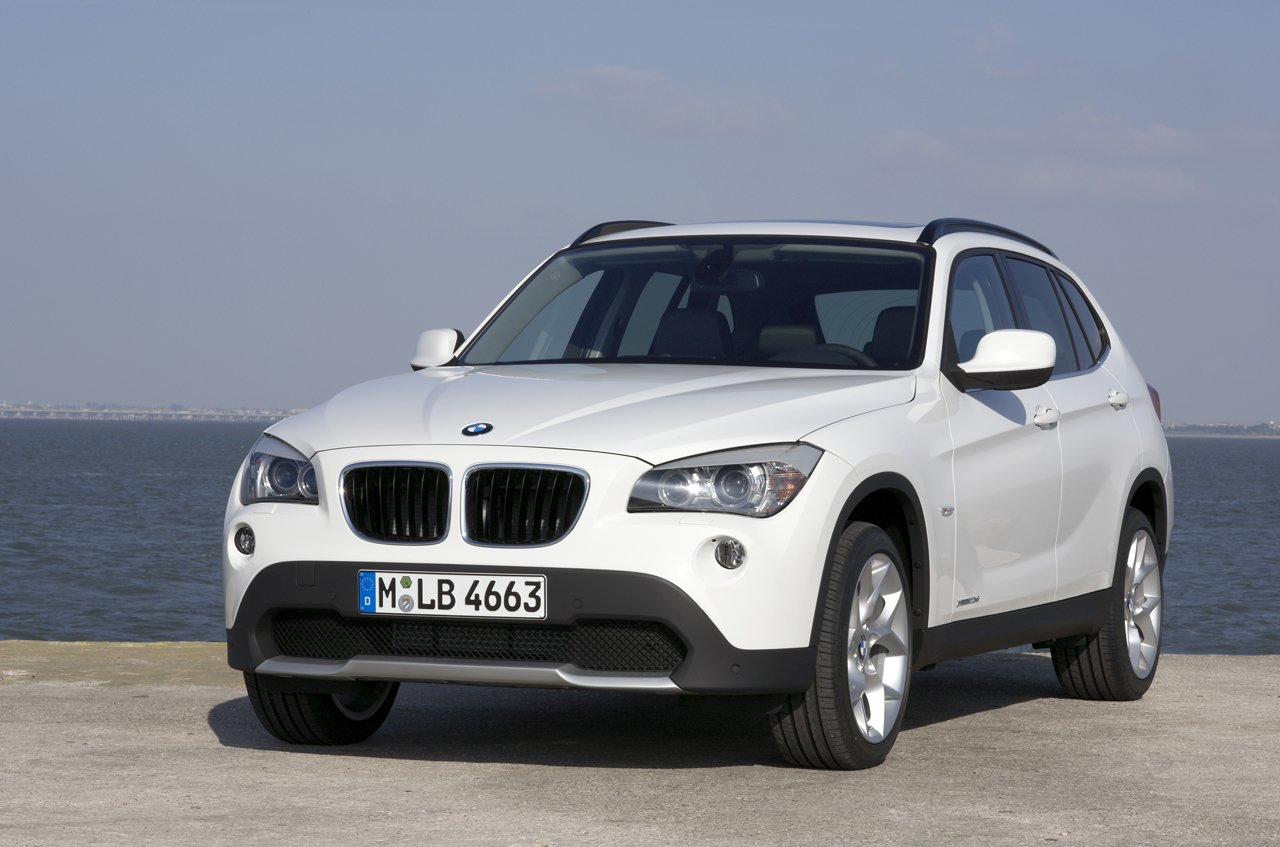 Latest Bmw X1 Sdrive20D 1600X900 Photos Car Hd Wallpapers Free Download