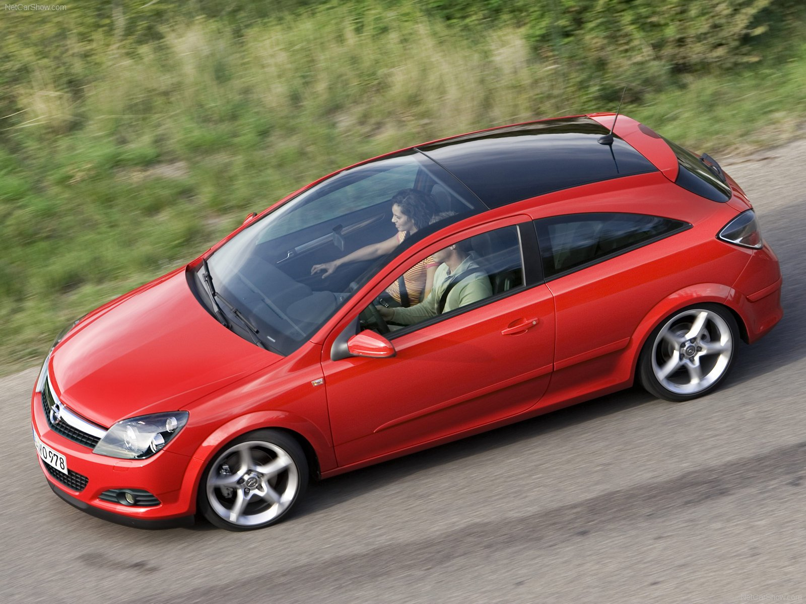 Latest Opel Astra Gtc Car Specification Free Download