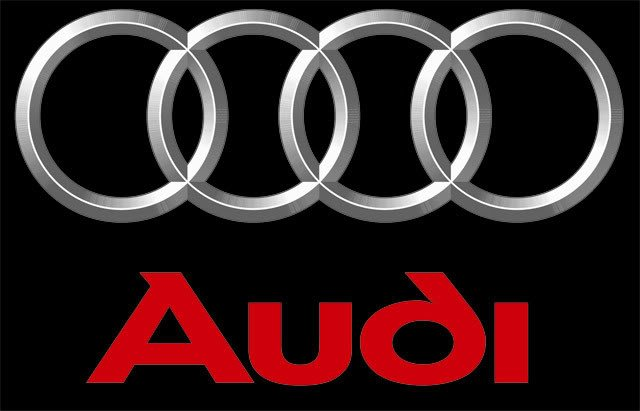 Latest Audi Logos New Logo Pictures Free Download