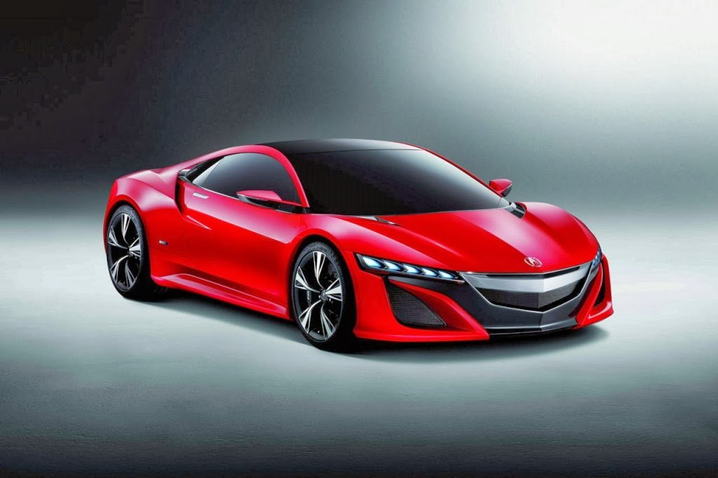 Latest Best Cars Nge Honda Sport Cars Free Download