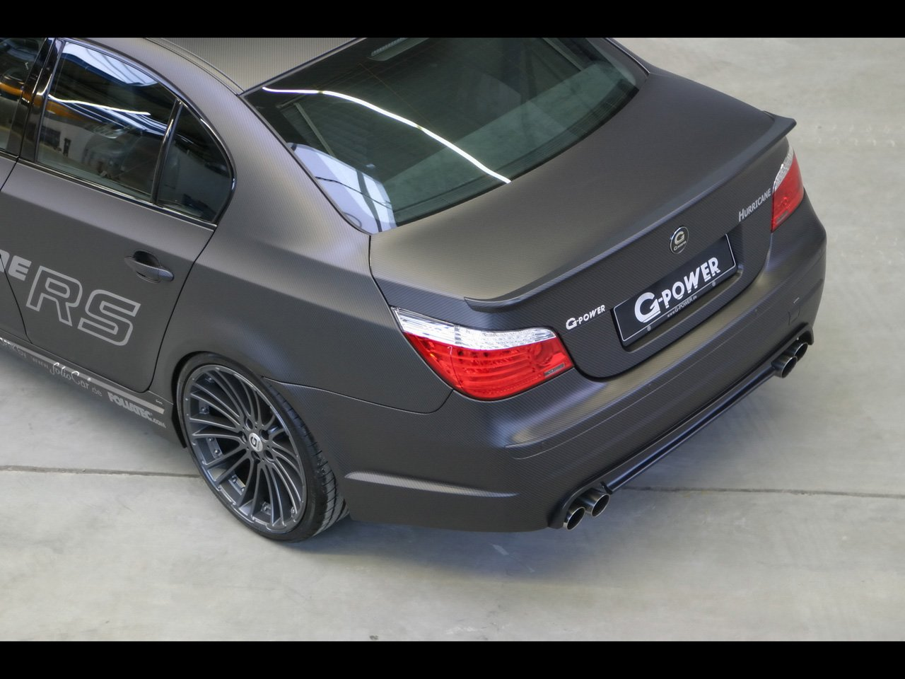 Latest Cars Riccars Design Bmw M5 Hurricane Best Car Wallpapers Free Download