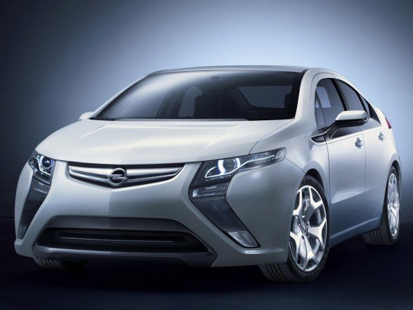 Latest New Opel Models New Cars Free Download