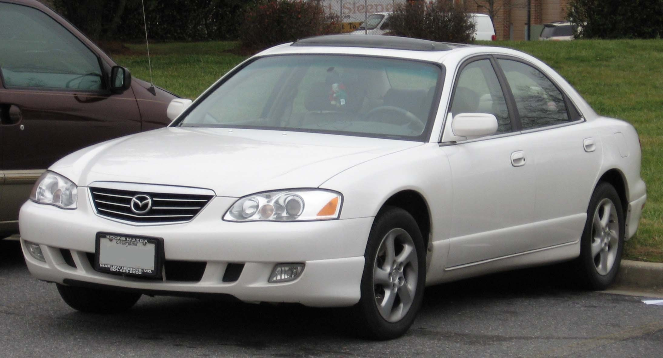 Latest Mazda Cars Gallery Mazda Millenia Photos Gallery Free Download