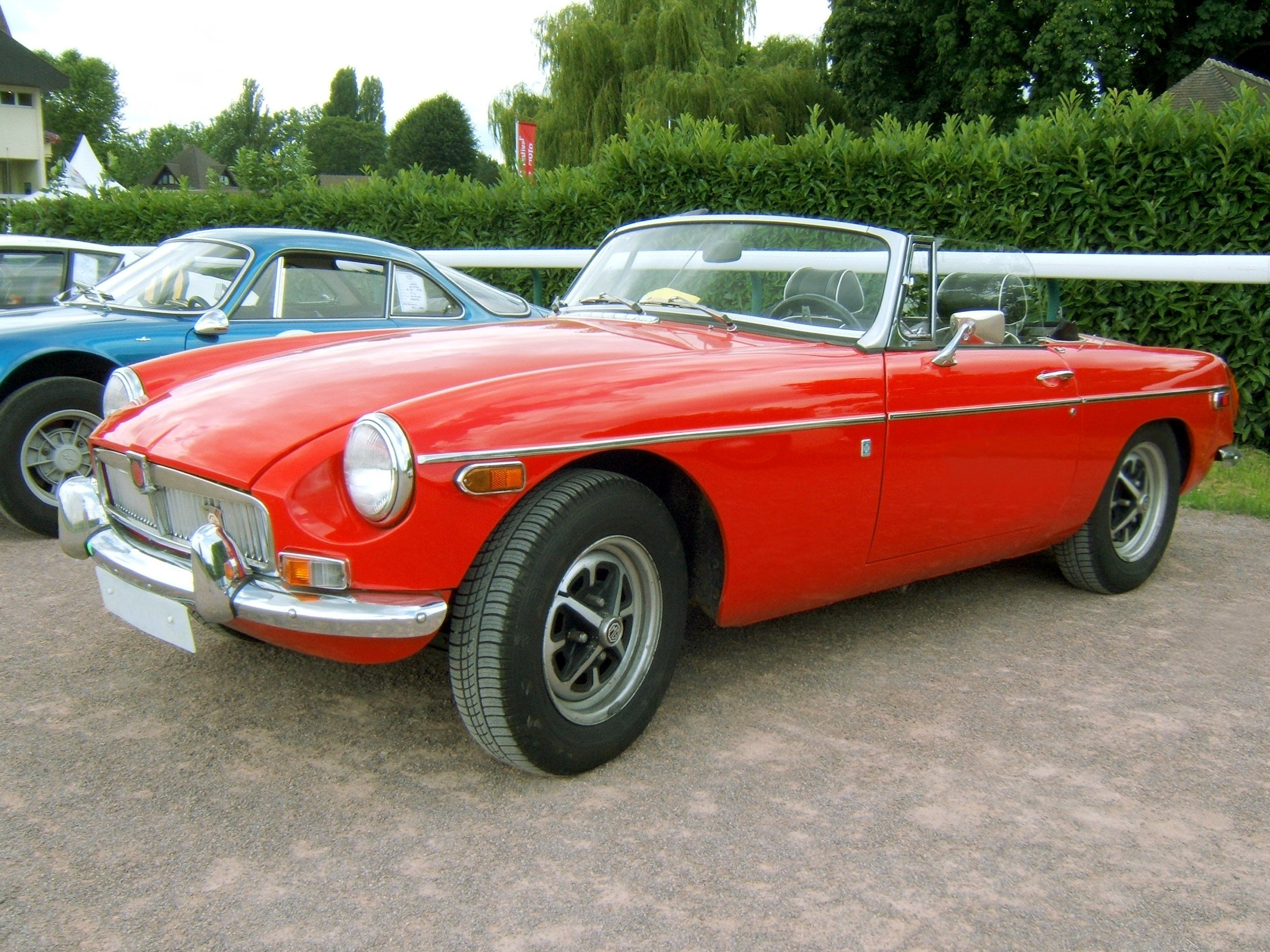 Latest Mgb Classic Cars Free Download