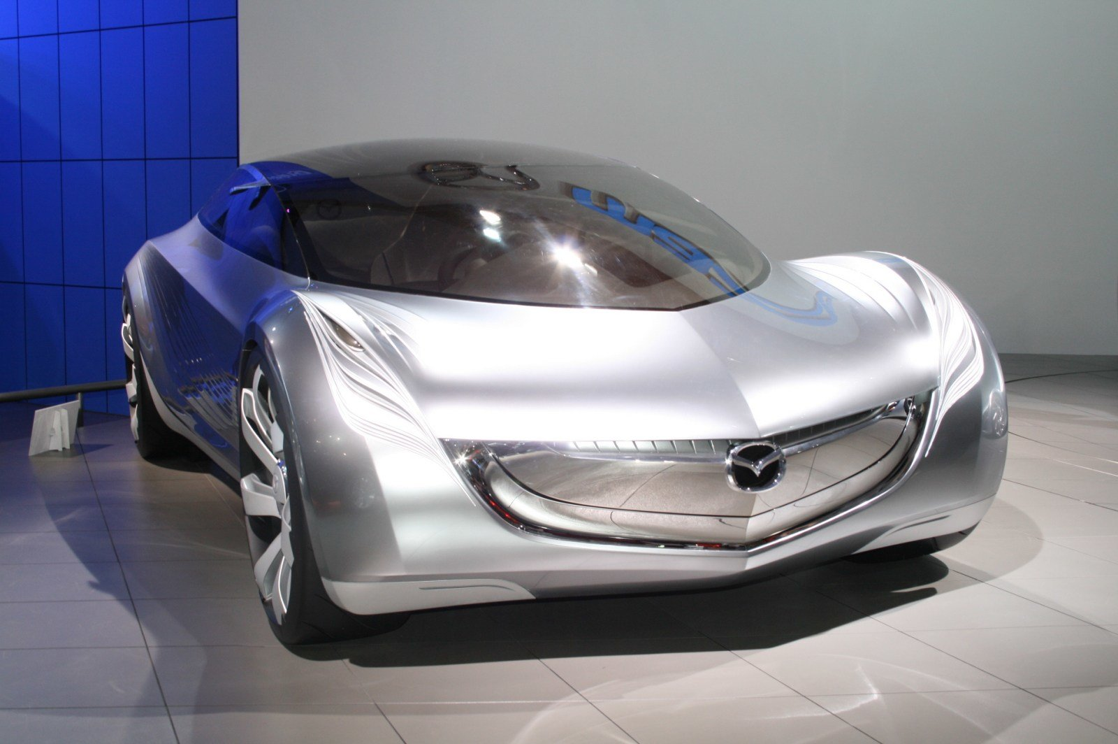 Latest Mazda Nagare Luxury Car Gallery Top Luxury Cars Free Download