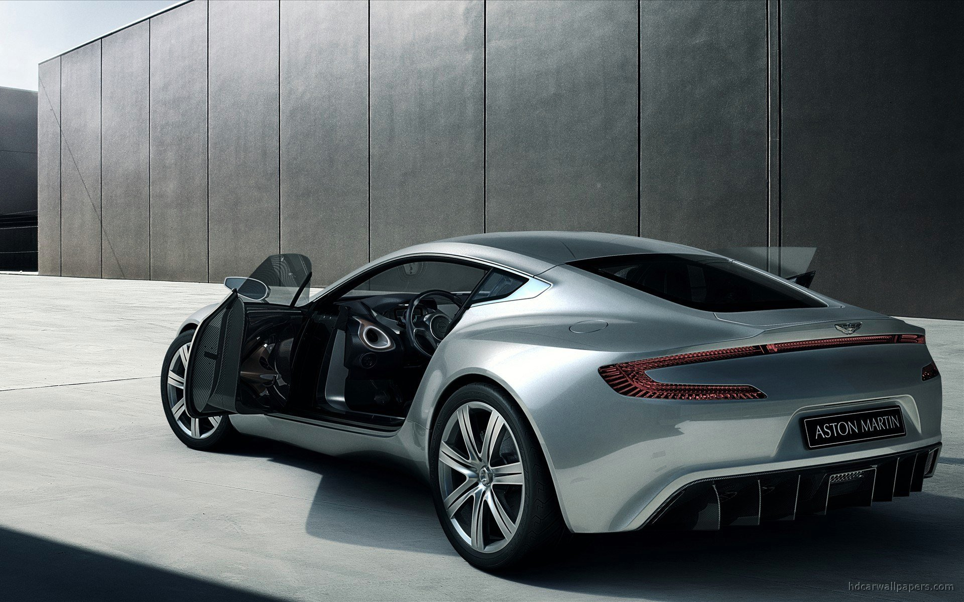 Latest 2010 Aston Martin One 77 Wallpaper Hd Car Wallpapers Free Download