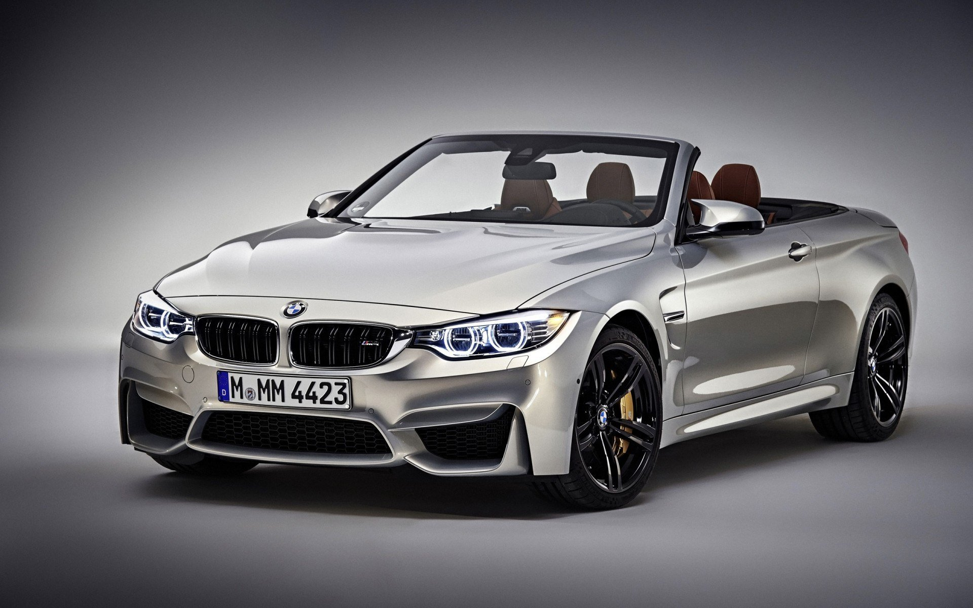 Latest 2015 Bmw M4 Convertible Wallpaper Hd Car Wallpapers Id Free Download