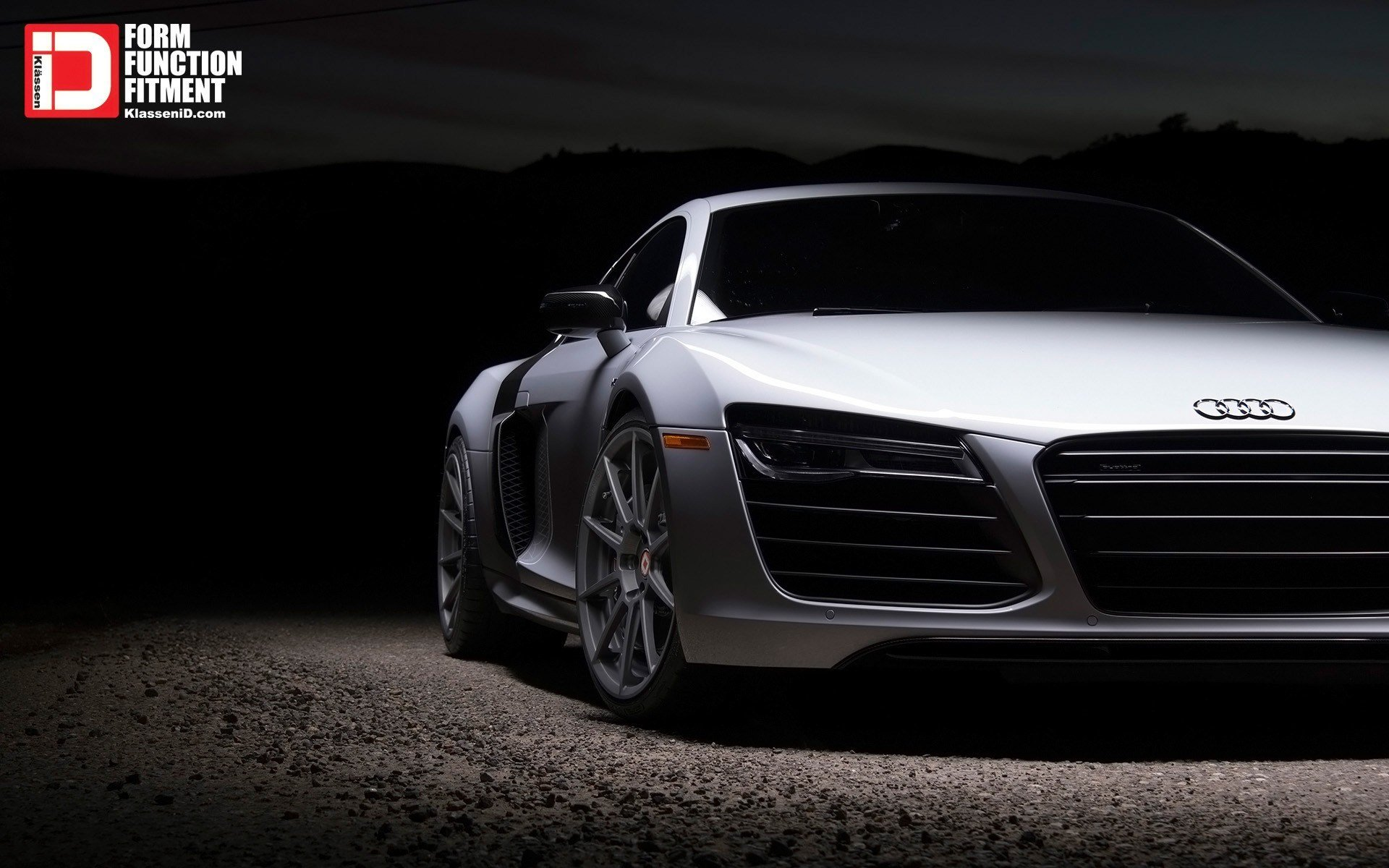Latest 2015 Klassen Audi R8 Wallpaper Hd Car Wallpapers Id 5963 Free Download